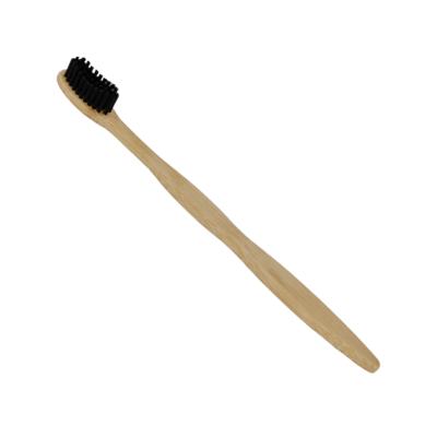 Cepillo de bambú para baño