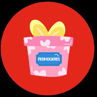 Paquetes y promociones