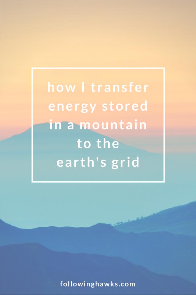 Energy   Earth's Grid