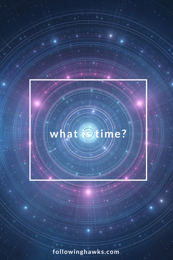 How does time work? What is a timeline and how do we shift to alternate timelines? Click through to read the story about how my guides began to teach me all about time. #ascension #spiritual #timelines