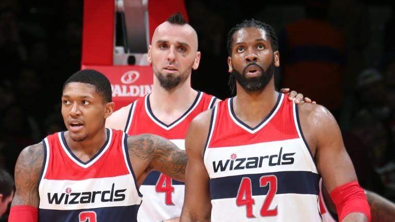 Wizards at midseason? Still a question mark