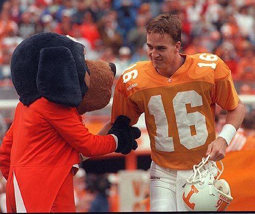 The Legacy of Peyton Manning