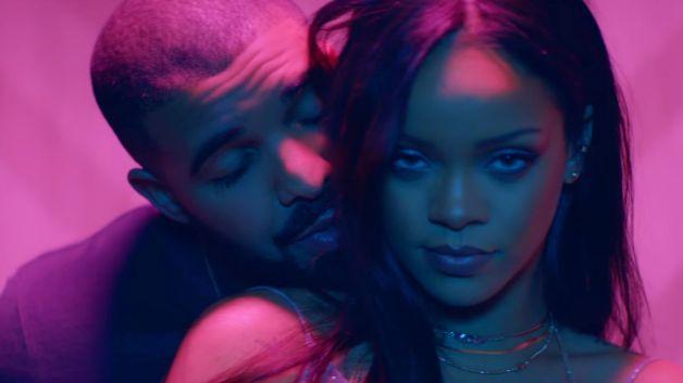 Rihanna – Work