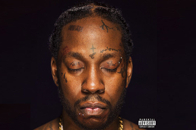 """""""Collegrove"""", A 2Chainz Album Featuring Lil Wayne and Vice Versa"""