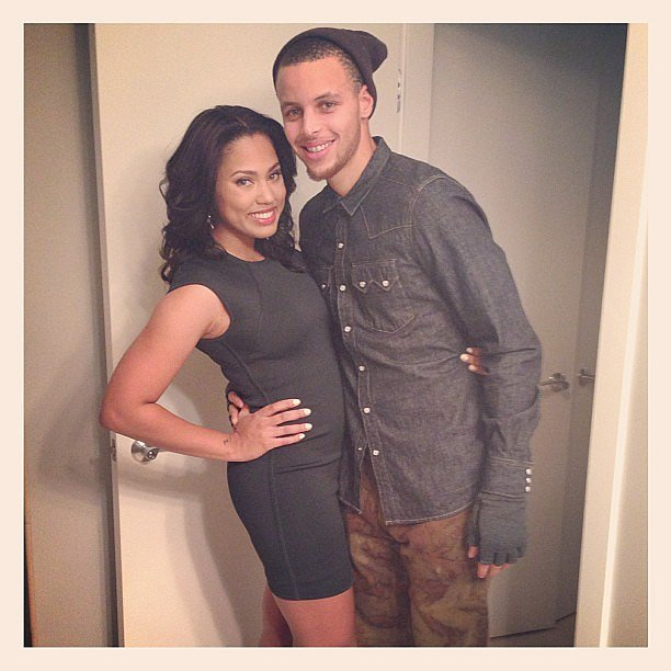 The Real Wife: Ayesha Curry Style