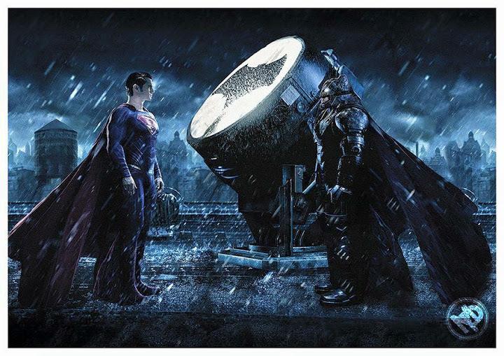 Batman vs Superman Review: The Triumph Of The Geek