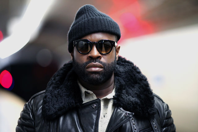 The Legendary Black Thought Drops Amazing Freestyle