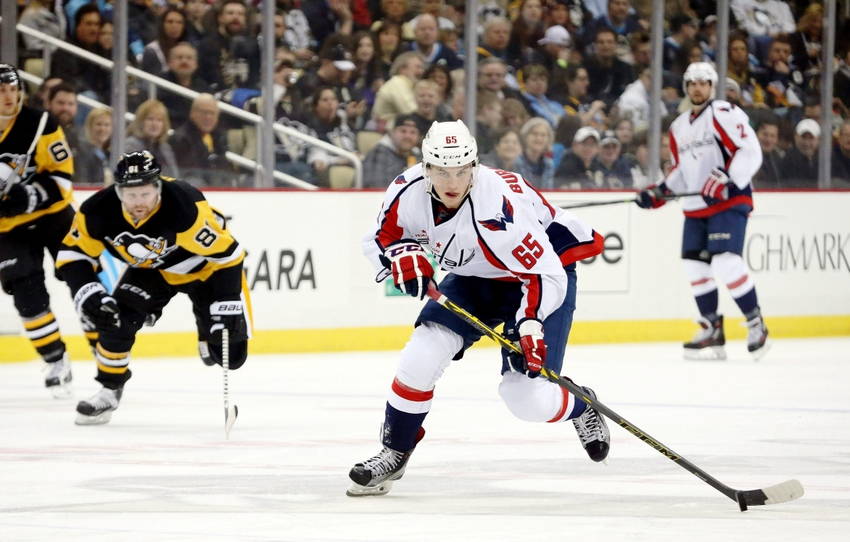 Capitals to Continue Playoff Gauntlet vs Penguins