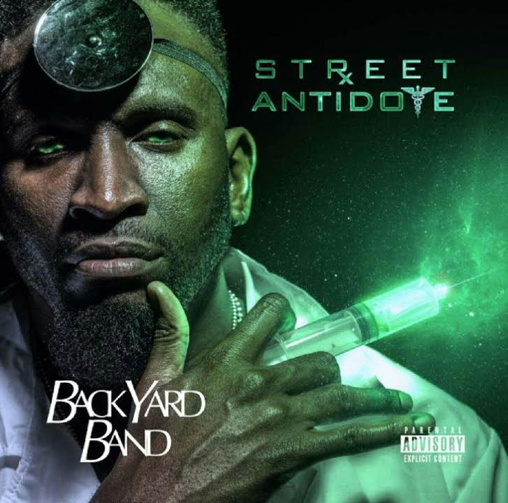 """Backyard Band Serves the Streets with """"Street Antidote"""""""