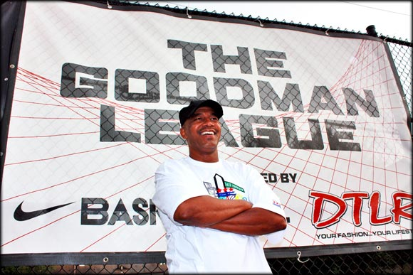Goodman League 20th Anniversary Season Kicks Off Today!