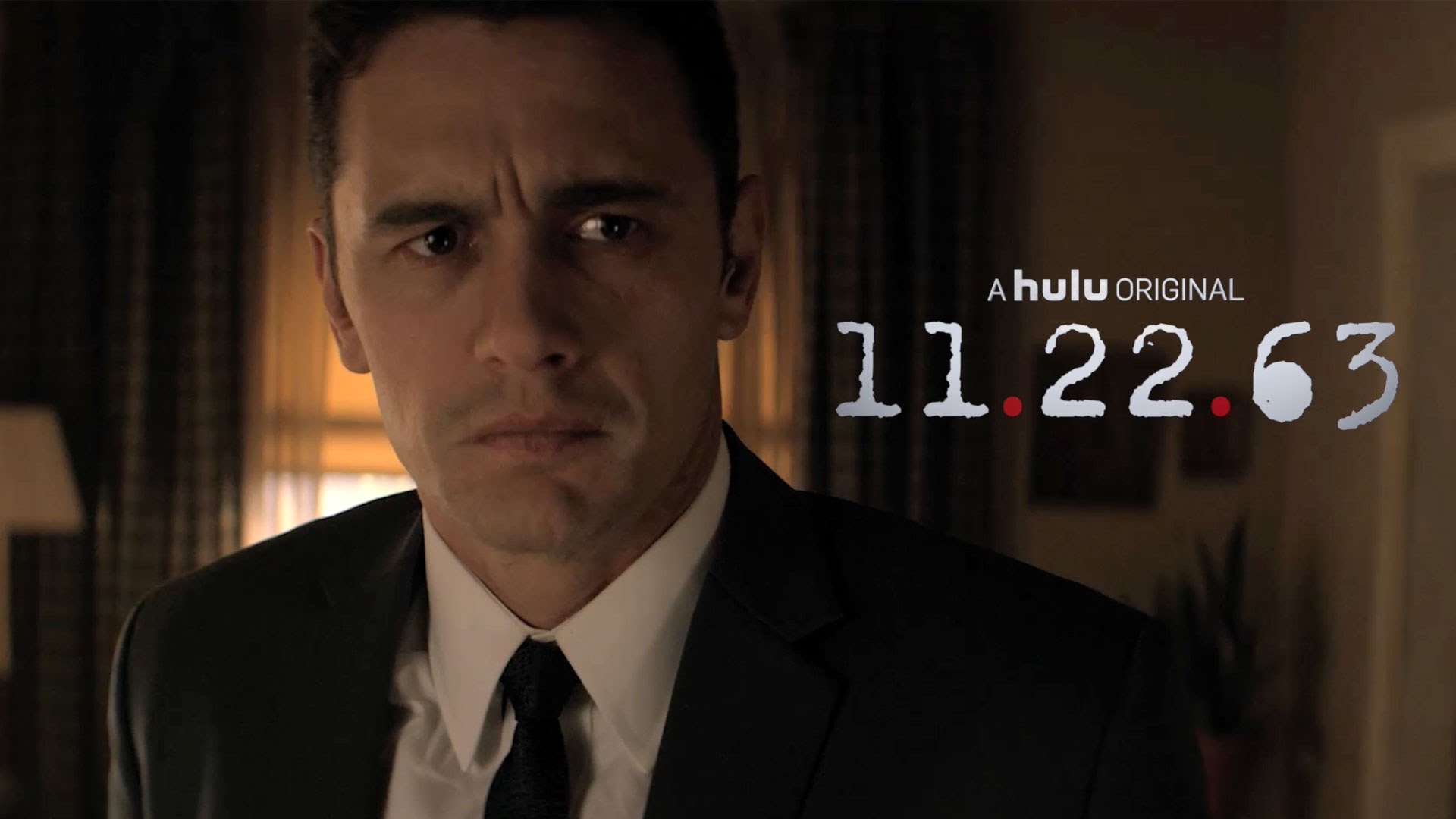 """""""You're Not Supposed To Be Here"""" A Review of 11.22.63"""