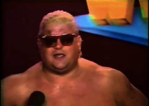 The Greatest of All Time: The Case for Dusty Rhodes
