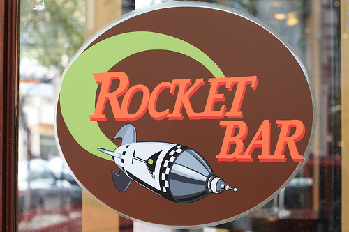 Rocket Bar DC Presents – 2016 Fantasy Football