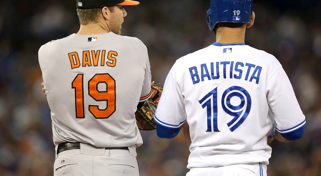 American League Wild Card Preview