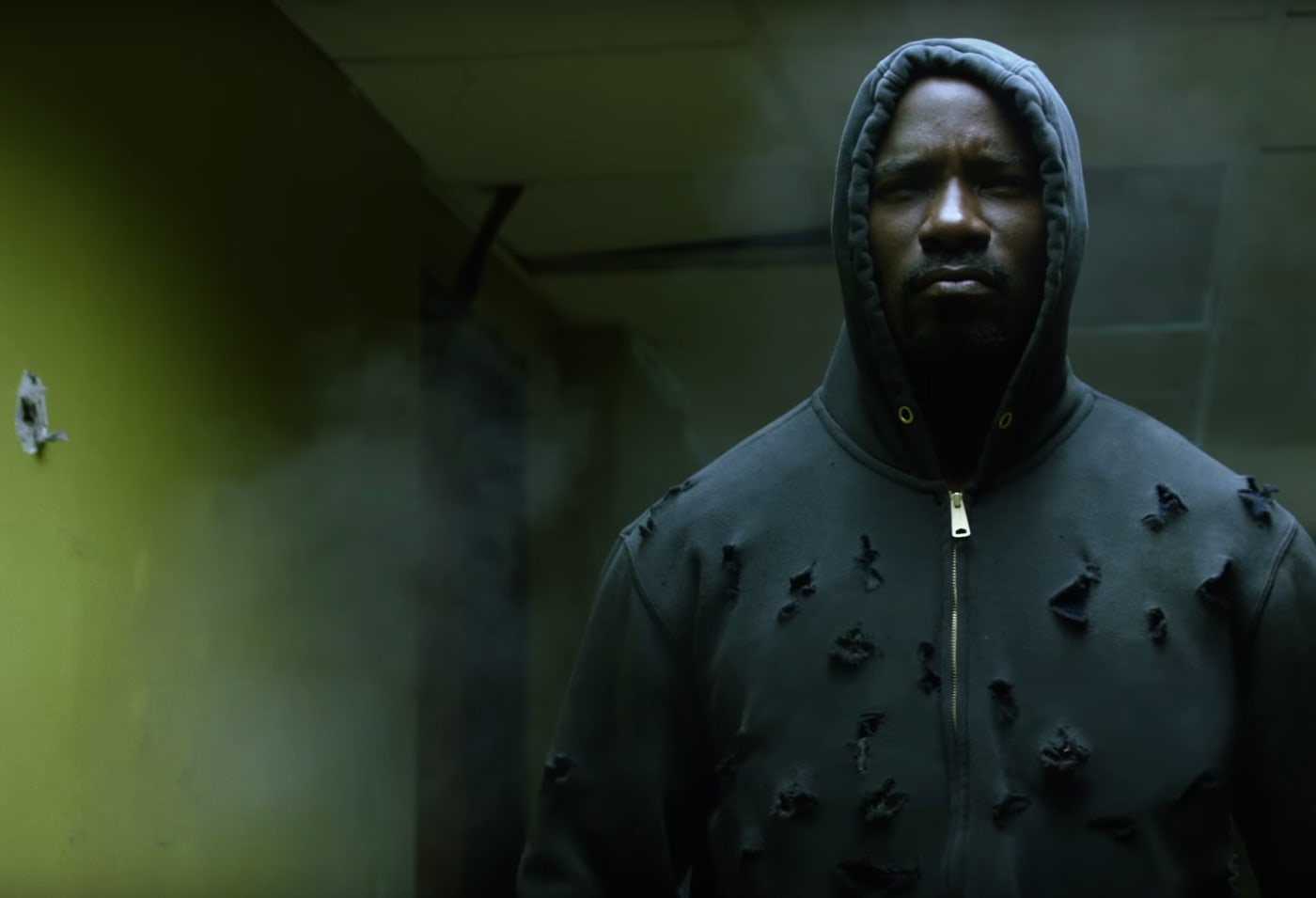 Why Luke Cage is Important