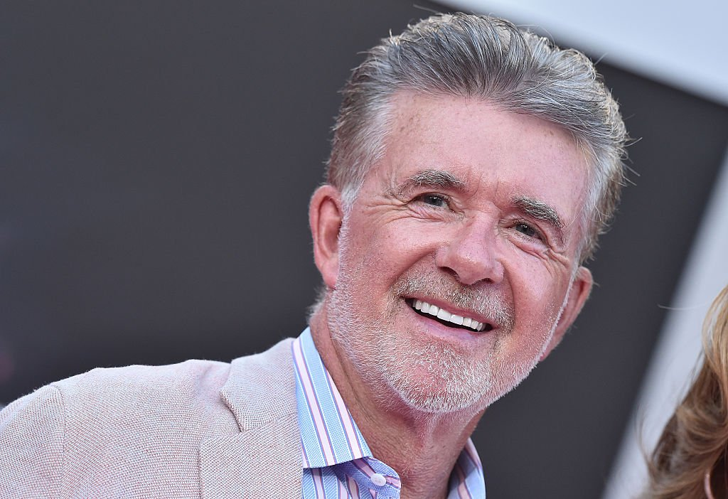 Rest in Paradise Alan Thicke