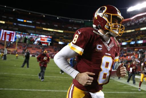 Clockwork Disappointment Continues to Plague Redskins