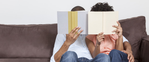 The Top Ten Best Books I've Ever Read