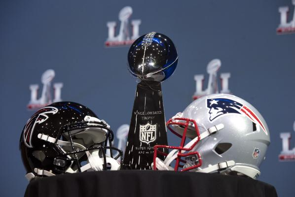 Super Bowl LI Prediction