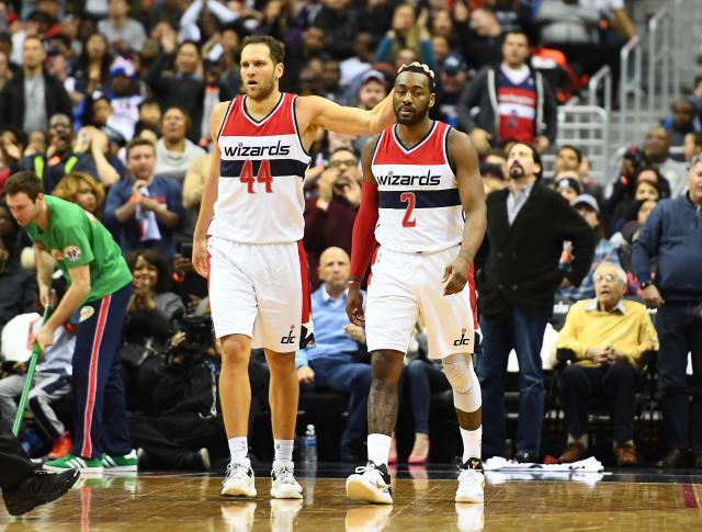 Wizards Improve Bench, Position Themselves for Division Title Run