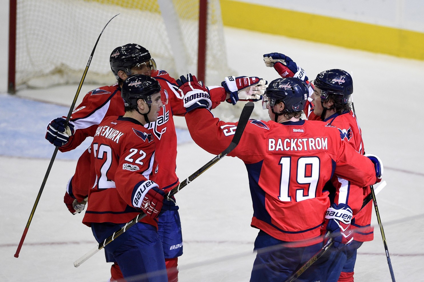 Capitals Trade for All Star, Go All-in for Stanley Cup Run