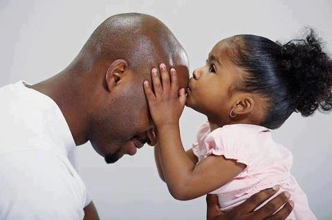 An Open Letter to Fathers with Daughters