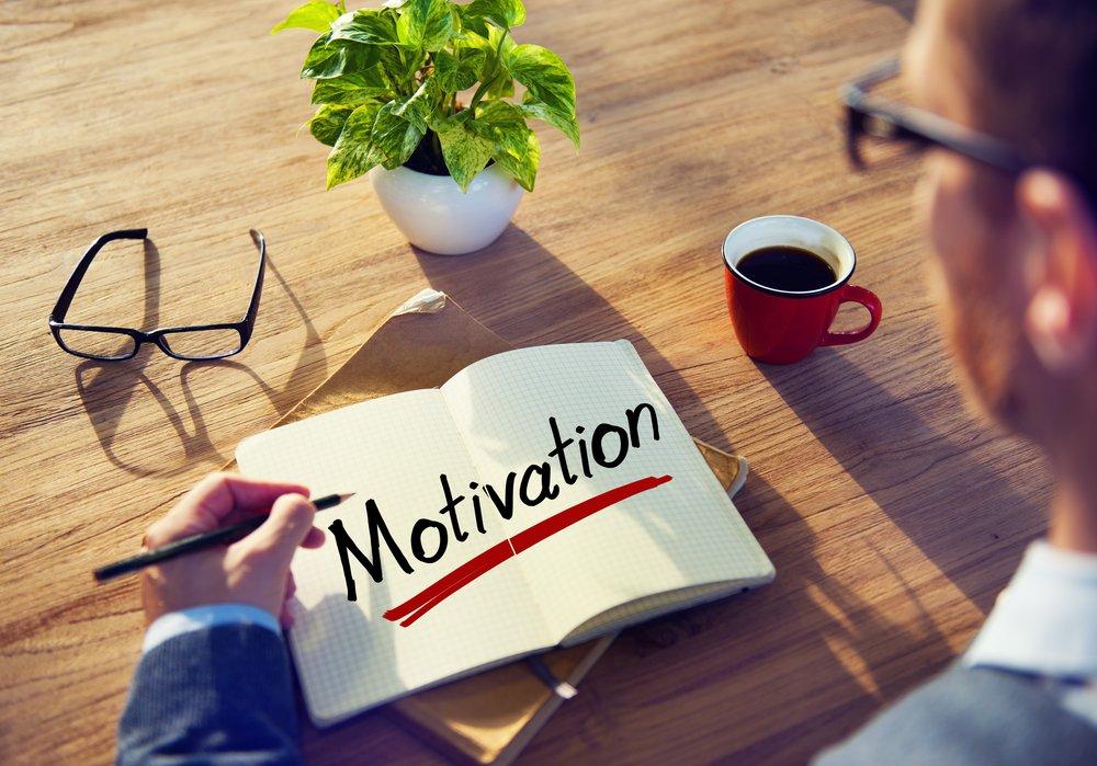 Top Ten Tuesdays: The Best Motivational Books EVER