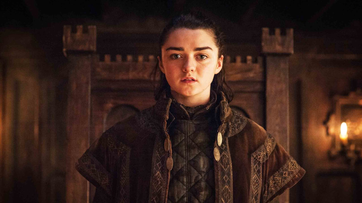 The North Remembers!