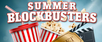 The Hands Down, Undisputed, Top Ten Summer Blockbuster Movies Of All Friggin' Time!!