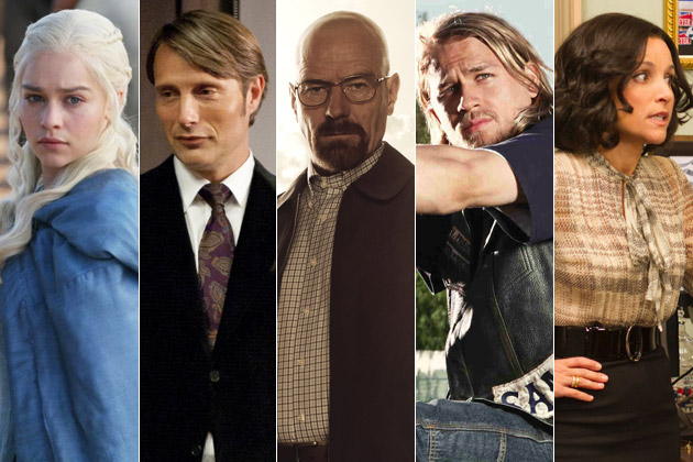 #TopTenTuesdays: The Best TV Series of All Time