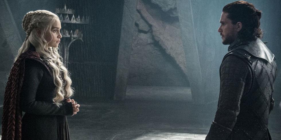 Game of Thrones Season 7 Episode 3: 28-3