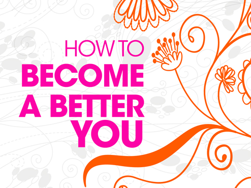 On Becoming My 'Best Self'