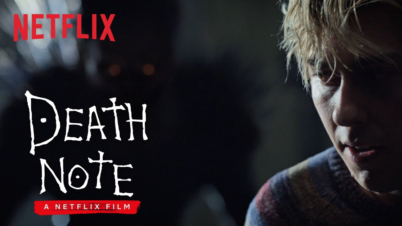"""Netflix's """"Death Note""""…How To Ruin A Series In 100 Minutes"""
