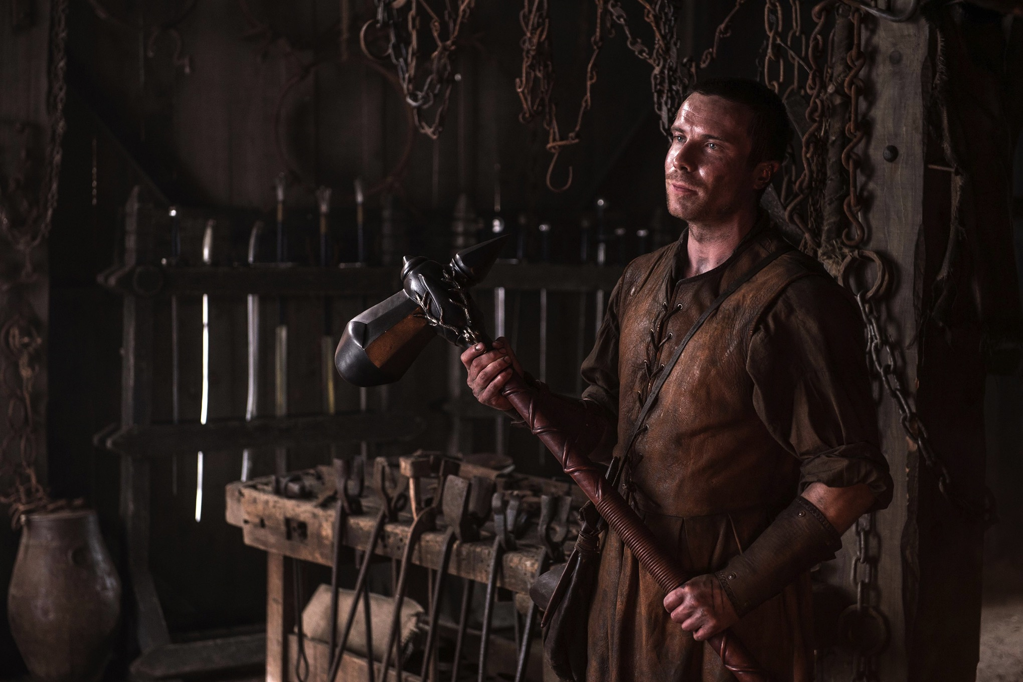 Game Of Thrones Season 7 Episode 5 Review: R + L = J