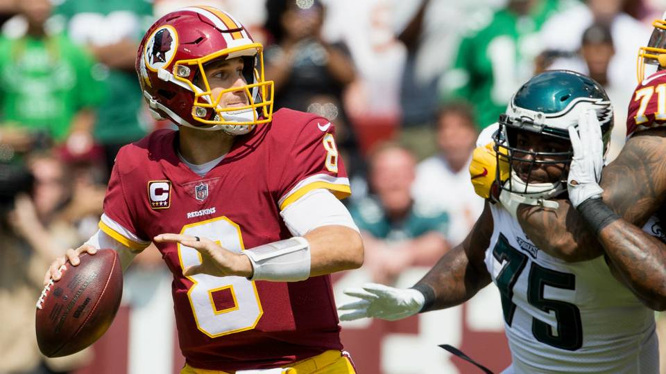 Skins Lose Opener vs Philly…Are You Really Surprised?