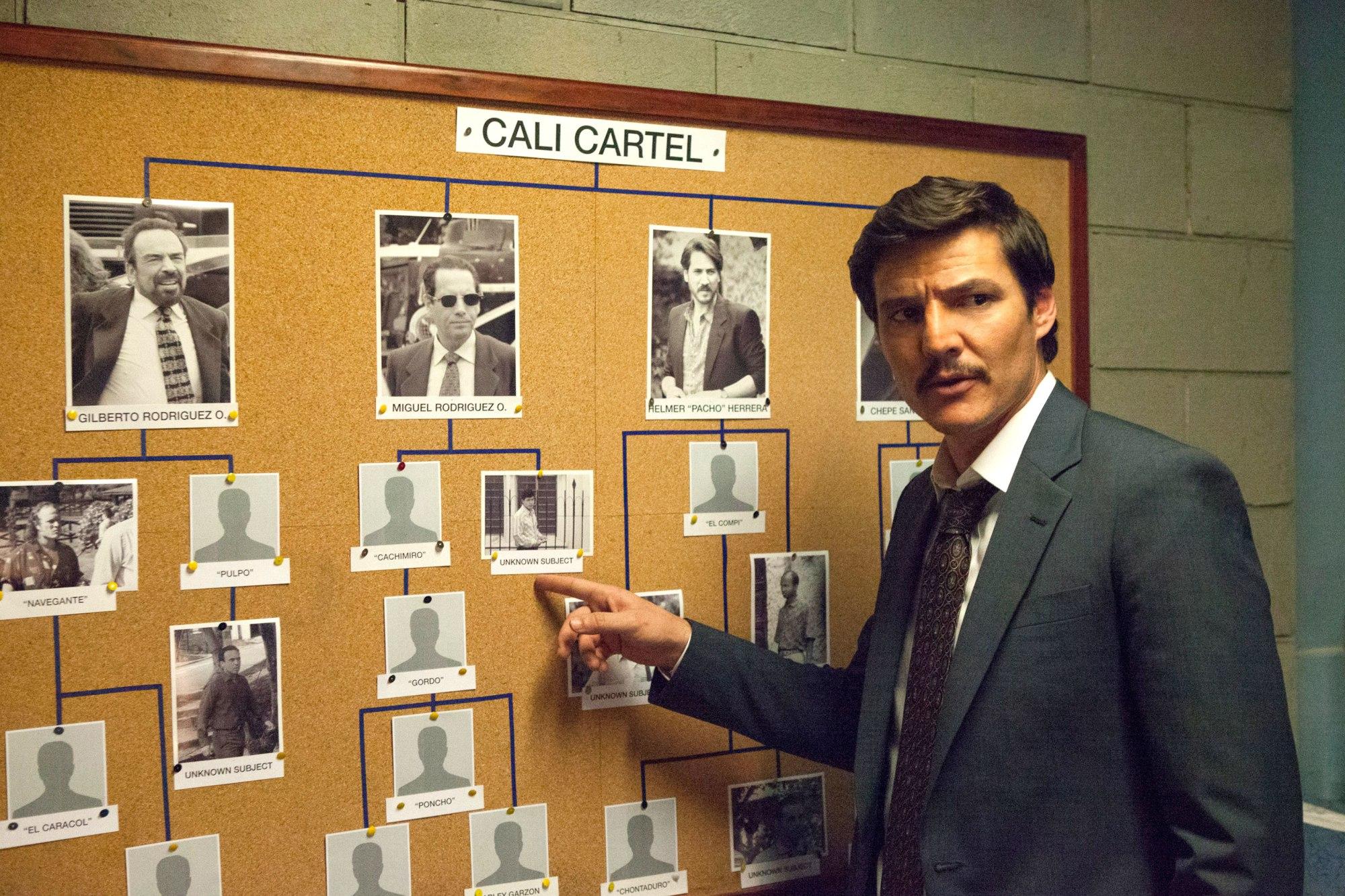 Narcos Season Three: Life After Pablo