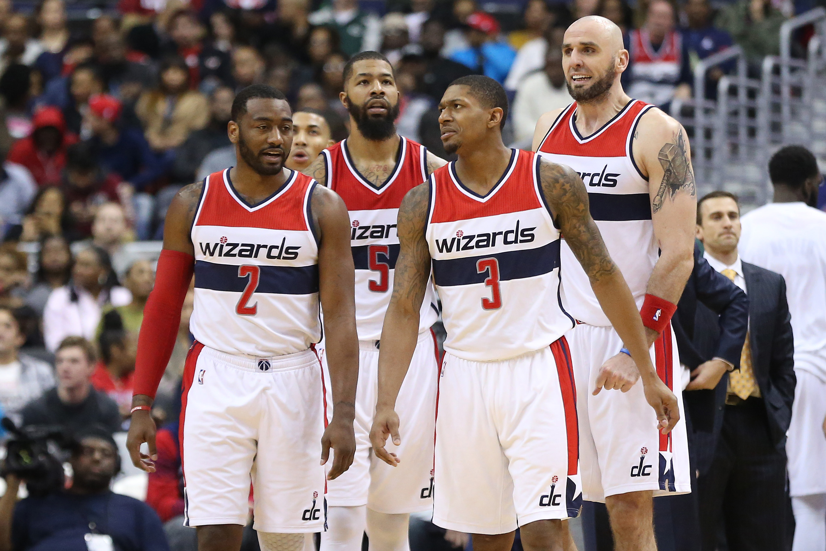 With Heightened Expectations, Will Wizards Improve or Implode?