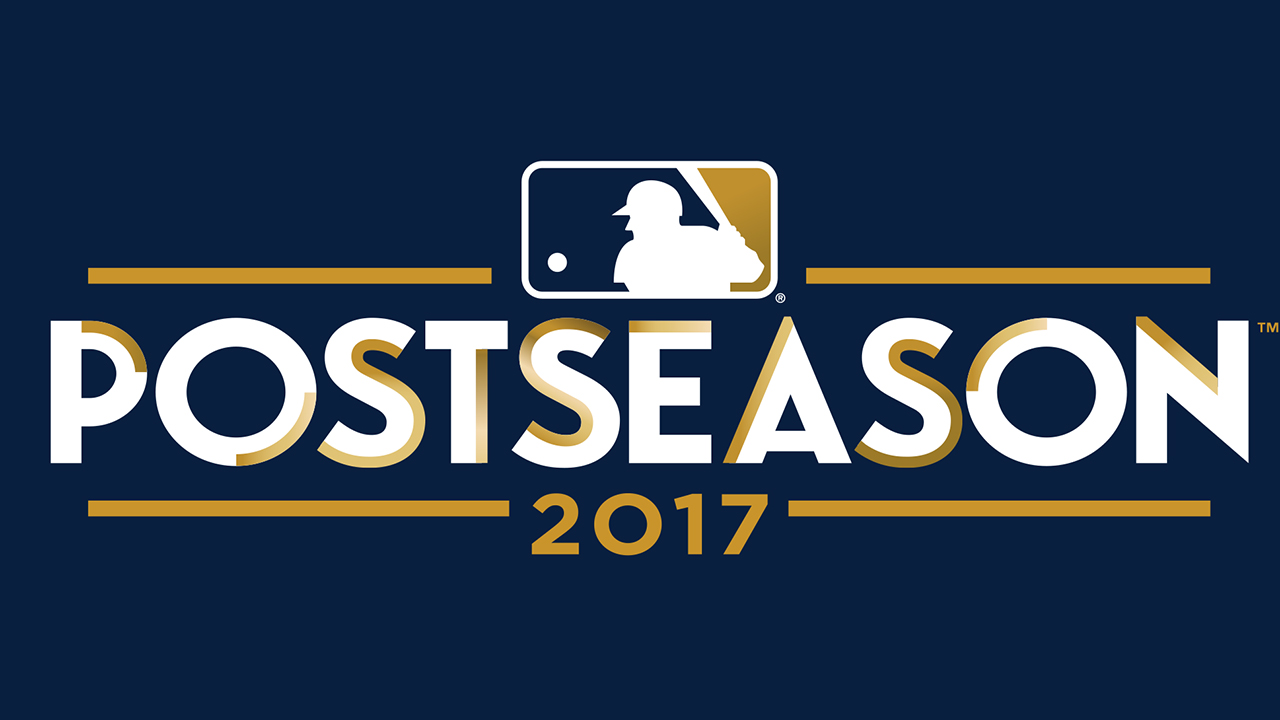 MLB Division Series Preview…Let The Drama Begin!