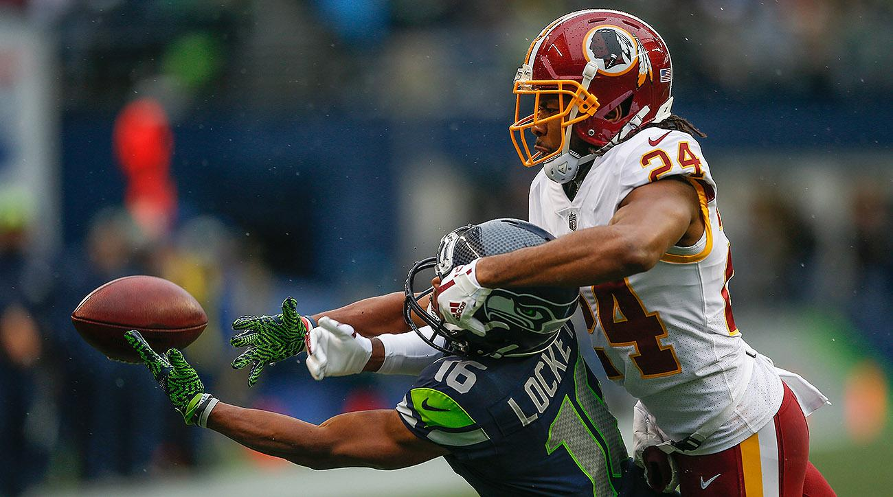 Redskins Bring Max Effort, Defeat Favored Seahawks