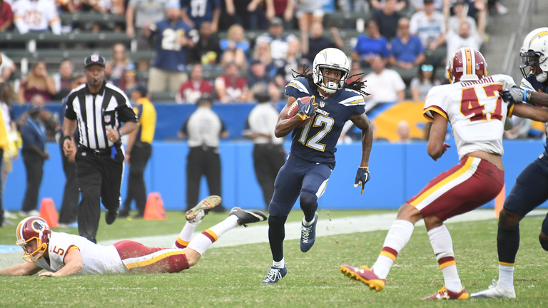 Redskins Continue to Suck, Lose to Chargers