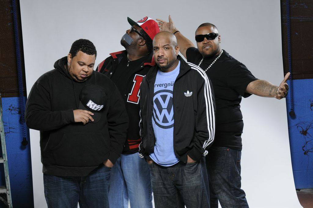 """Podcast – The Know It Alls """"The Great 2K Rap Debate"""""""