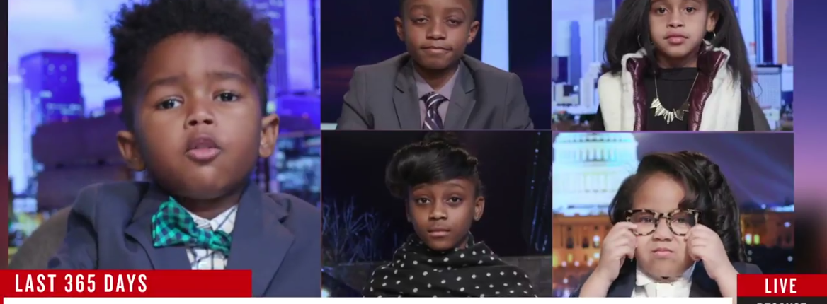 BREAKING NEWS!!! Black Excellence Is At An All-Time High *Video*