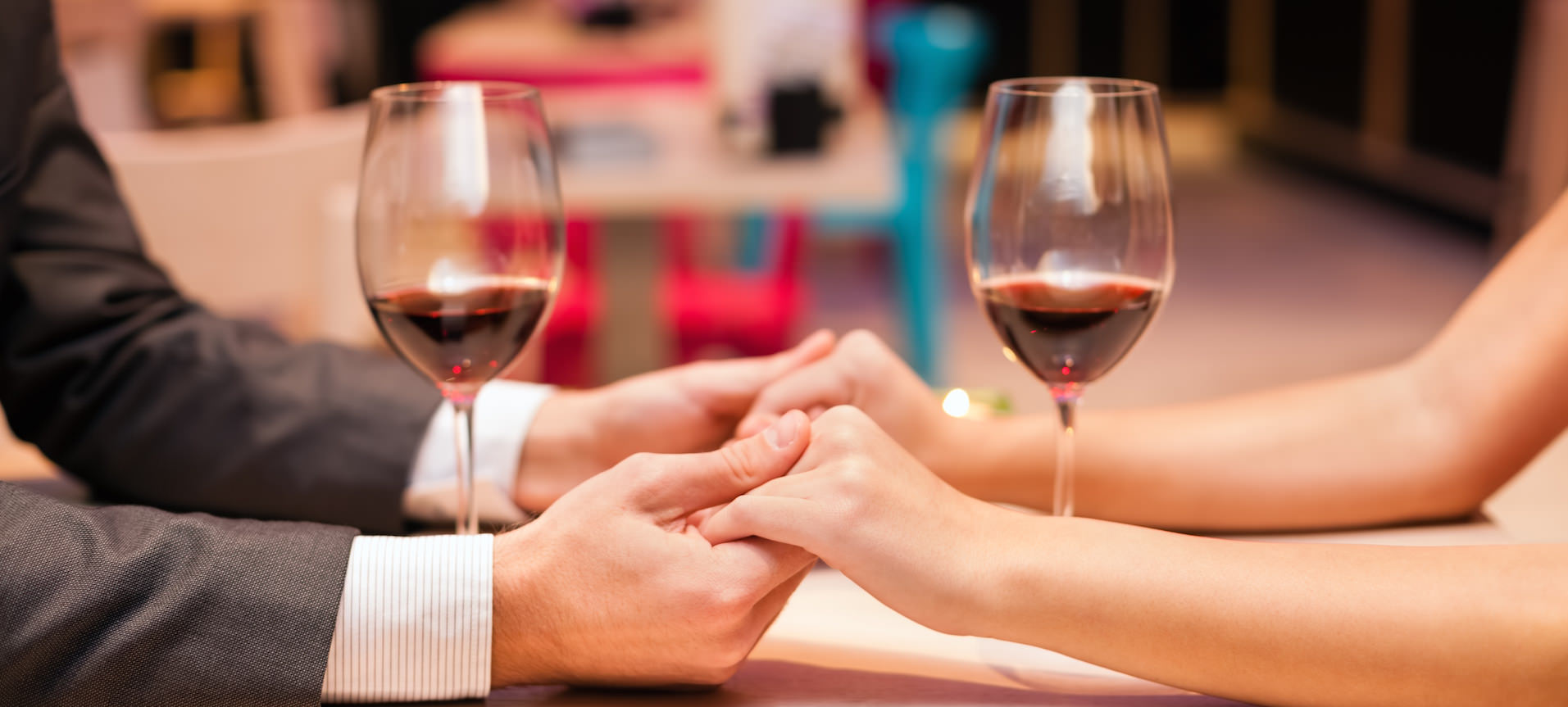 Where To Feed The Lust on Valentine's Day? A Quick Guide
