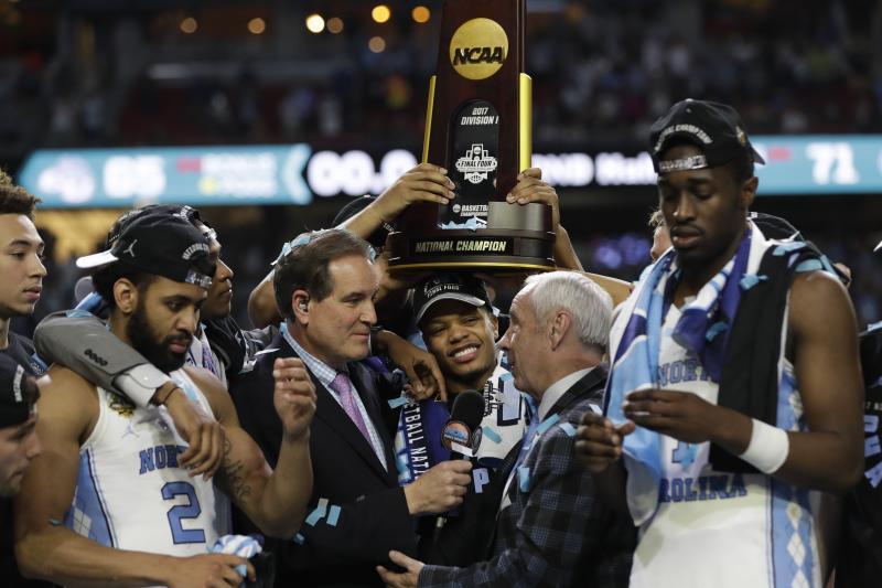 CiTLR's 2018 NCAA Tournament Preview