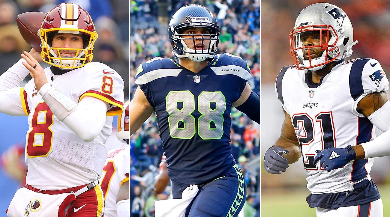 Smitty The Brawler Presents: Initial Reactions to NFL Free Agency Moves