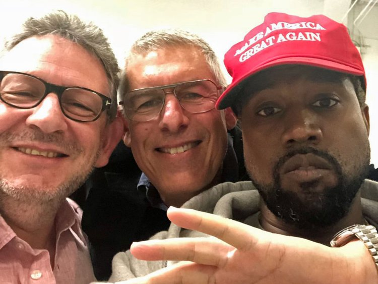 An Open Letter to Kanye Omari West