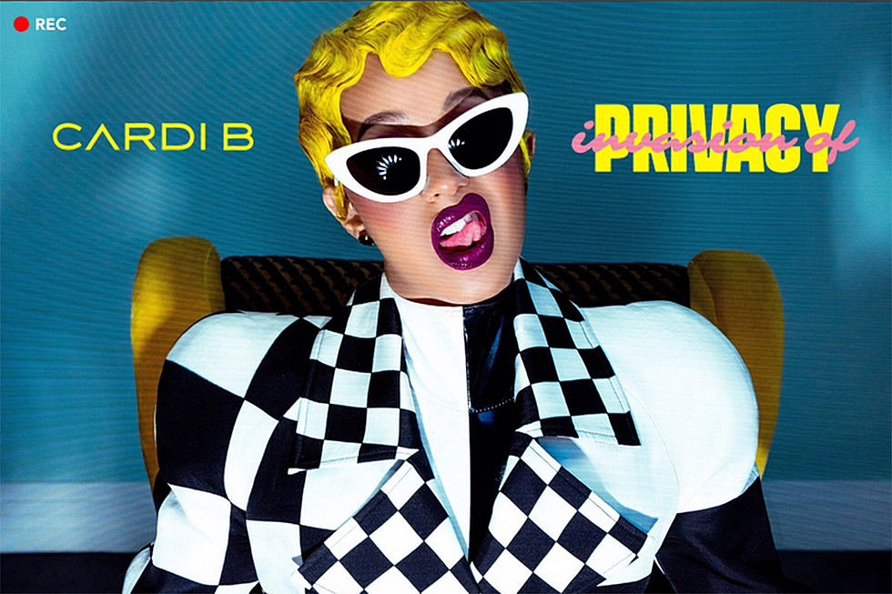 From the Bodega to the Billboard Charts – Cardi B's Invasion of Privacy