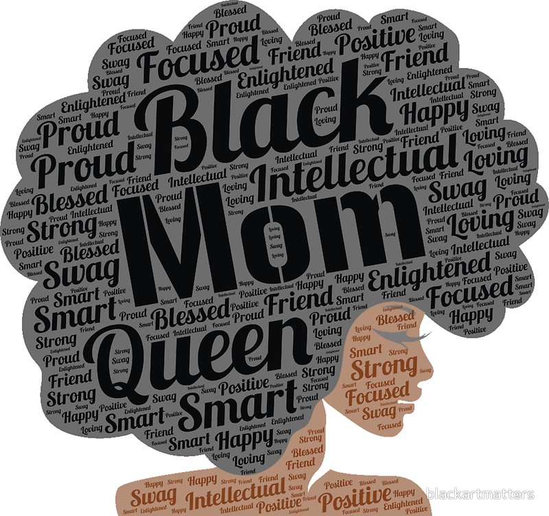 Top Ten Tuesdays Presents Top Ten Black Mother Quotes