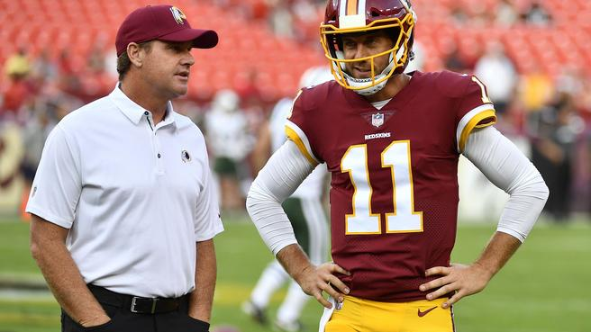 Where is the Local Buzz for the Redskins This Year?