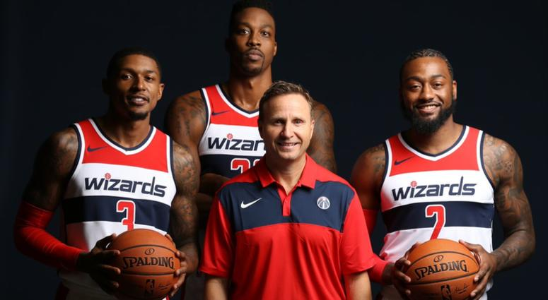 Wizards Begin New Campaign in New SE Home But Questions Still Persist